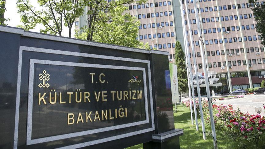 Kültür ve Turizm Bakanlığı 10 sözleşmeli bilişim personeli alacak