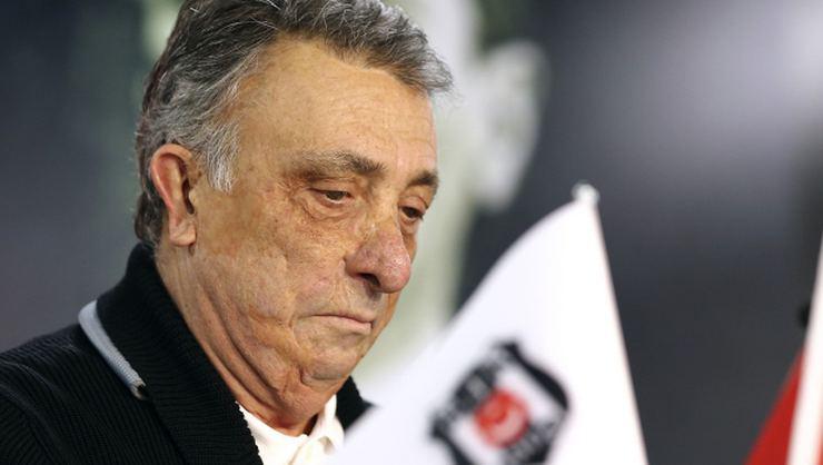 Kulüpler Birliğinin yeni başkanı Ahmet Nur Çebi