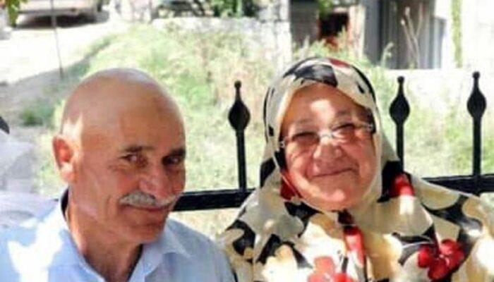 Kuyuda cansız bedenleri bulunmuştu! Yaşlı çiftin, 6 akrabası gözaltına alındı