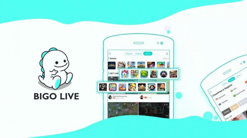 Leopar Agency ve Bigo Live