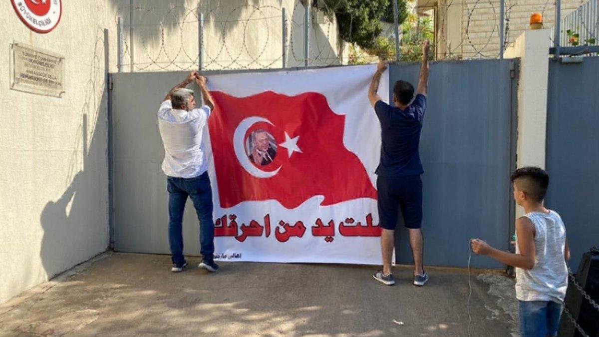 Lübnan Dışişleri Bakanı: Türkiye ile dostluk bağımız var
