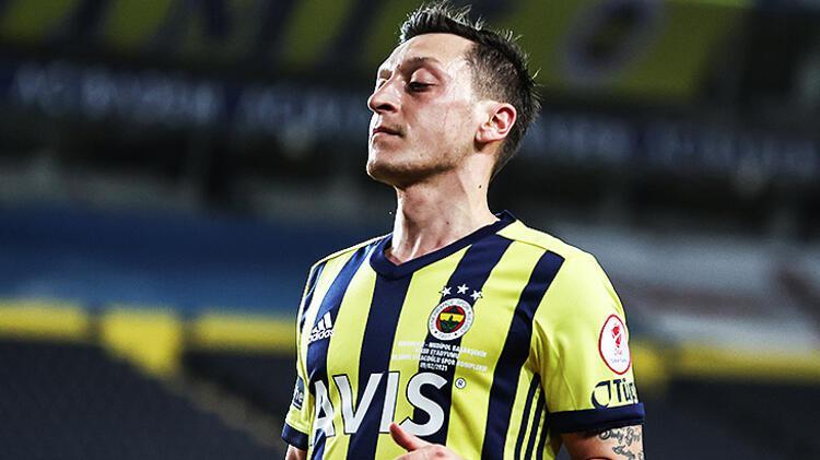 Mehmet Demirkoldan Mesut Özile jübile eleştirisi