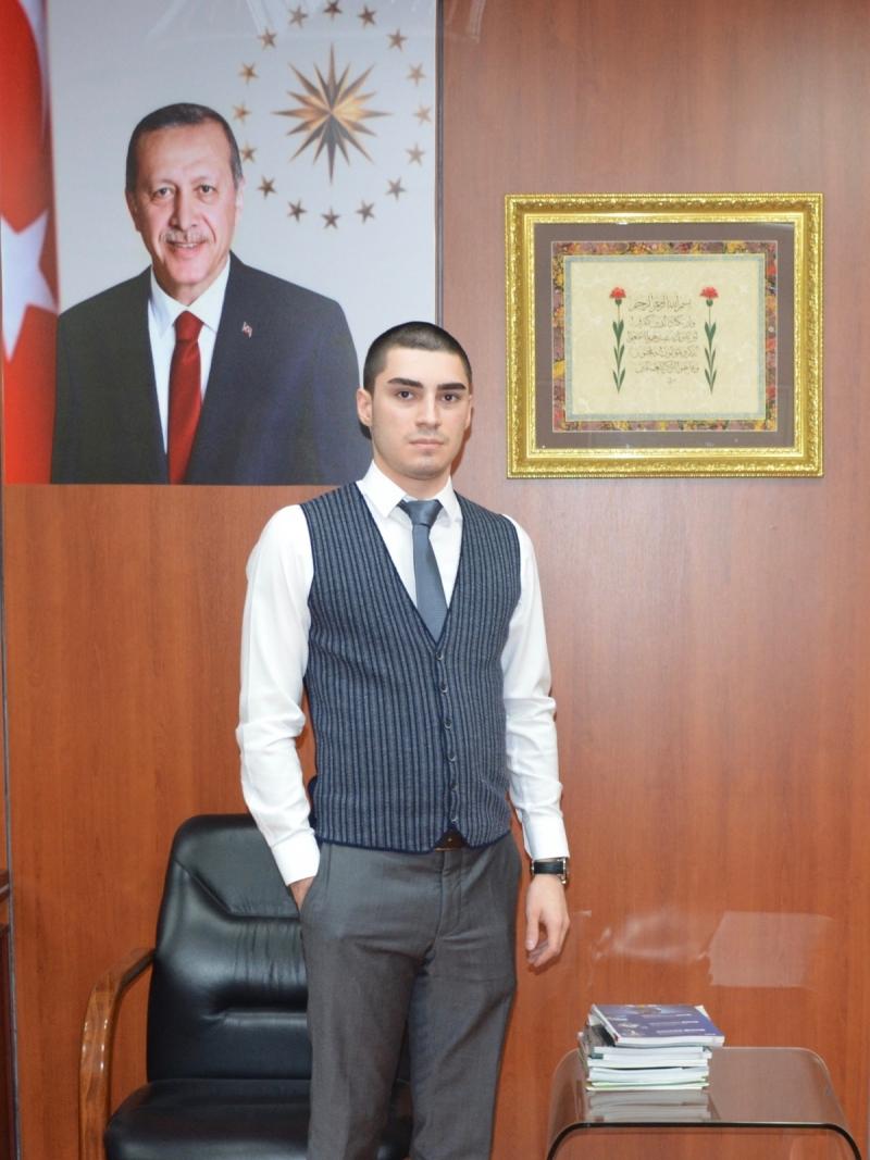 Mert Şener, İSTEAD Genel Başkanı seçildi