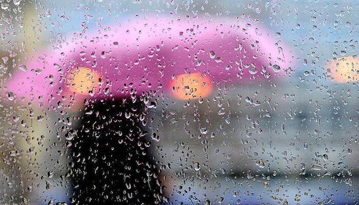 Meteoroloji uyardı! Bu bölgelerde oturanlar dikkat (12 Kasım İstanbul'da hava durumu)