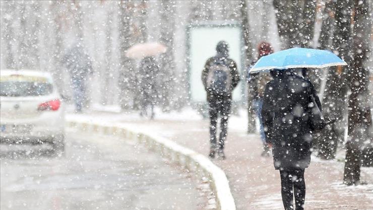 Meteorolojiden Hakkari, Rize, Artvin ve Şırnak için önemli uyarı