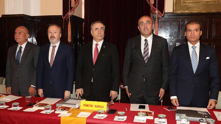 Mustafa Cengiz, Mahmut Recevikin istifasını istedi