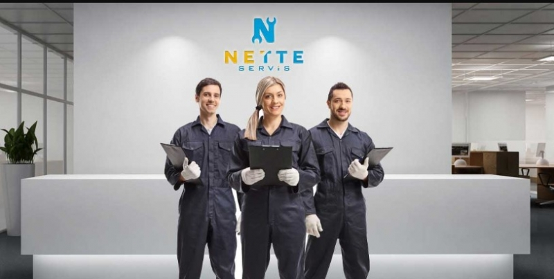 Nette Servis Hizmetleri