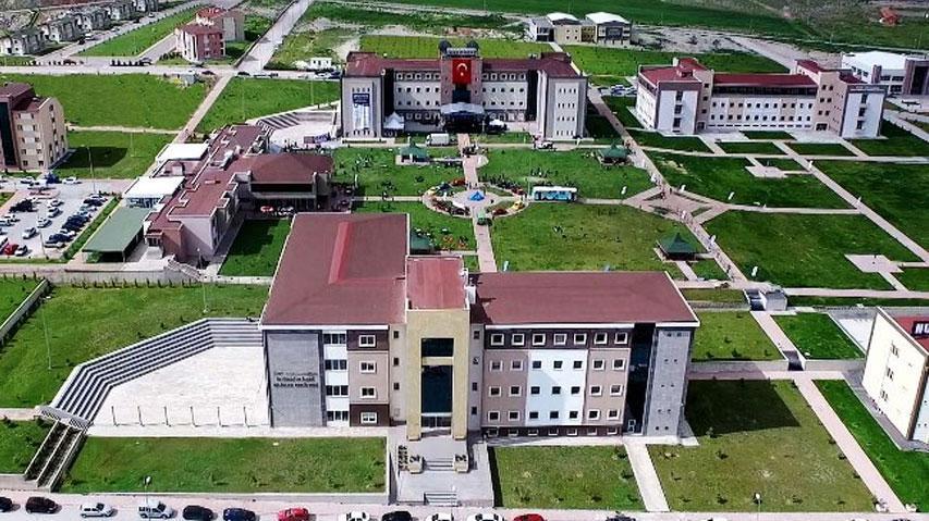 Nuh Naci Yazgan Üniversitesi öğretim üyesi alacak