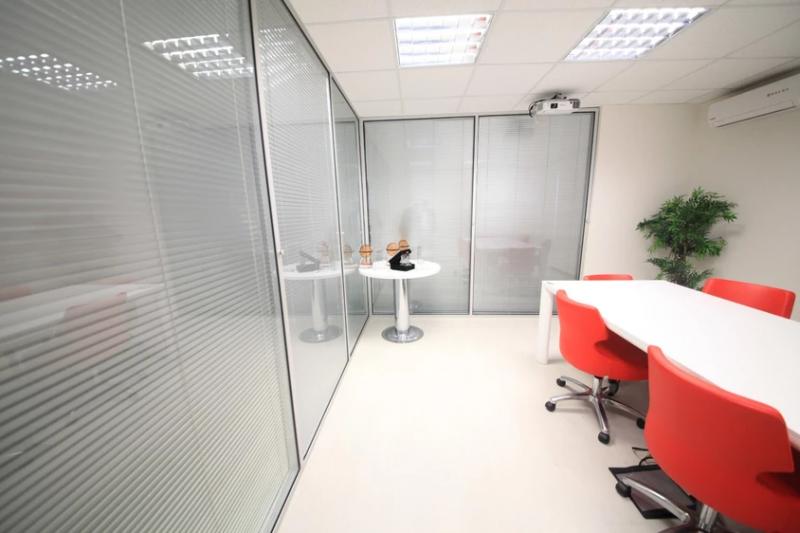 Ofis Bölme Sistemleri Neden Kullanılır?