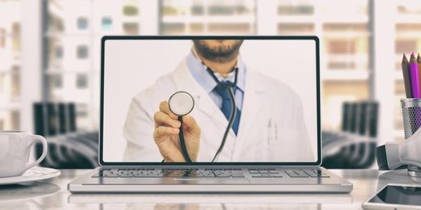 Online sağlık danışmanlığının kapsamını genişletti