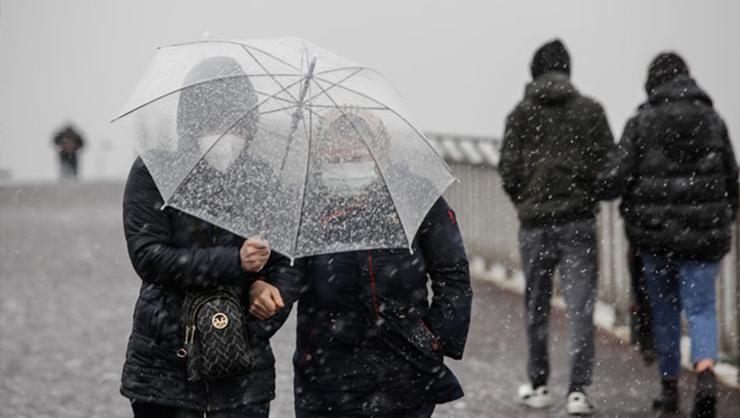 Önümüzdeki iki gün havalar koronavirüsten daha tehlikeli olacak