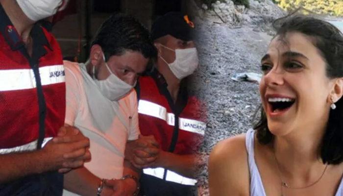 Pınar Gültekin'i vahşice öldüren Cemal Metin Avcı hakim karşısına çıkıyor