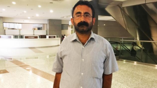 Polisin attığı kapsülle gözünü kaybetti, karşı tarafın avukatına borçlu çıktı