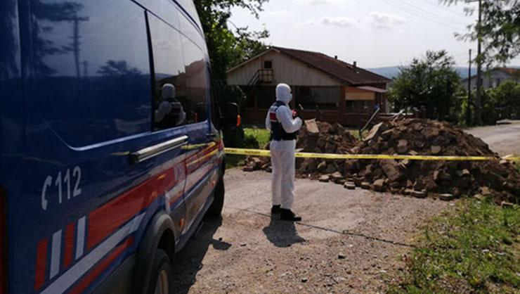 Pozitif vaka ve temaslılar nedeniyle 7 ev karantinaya alındı