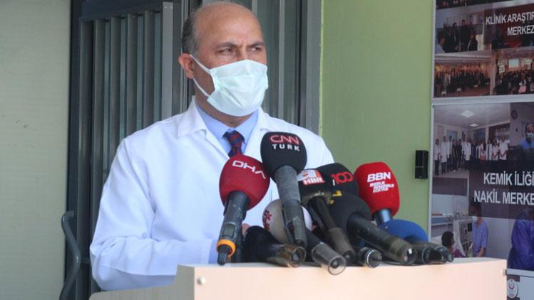 Prof. Dr. Altuntaş, VLP temelli koronavirüs aşısı için tarih...