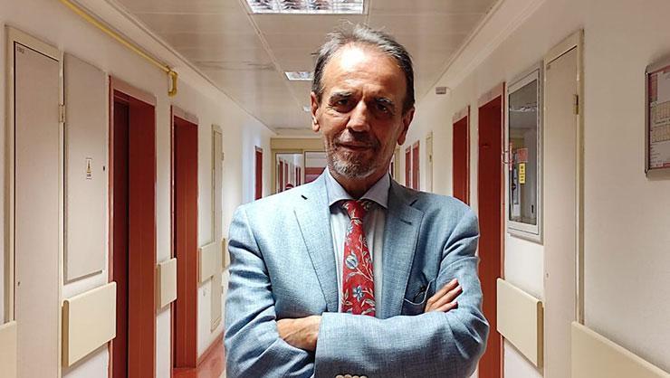 Prof. Dr. Mehmet Ceyhandan favipiravir açıklaması! Yan etkileri...