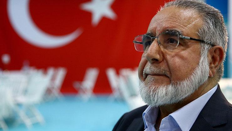Prof. Mustafa Müslim koronavirüs nedeniyle hayatını kaybetti