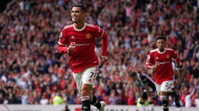 Ronaldo Başarmadan Bırakmak İstemiyor
