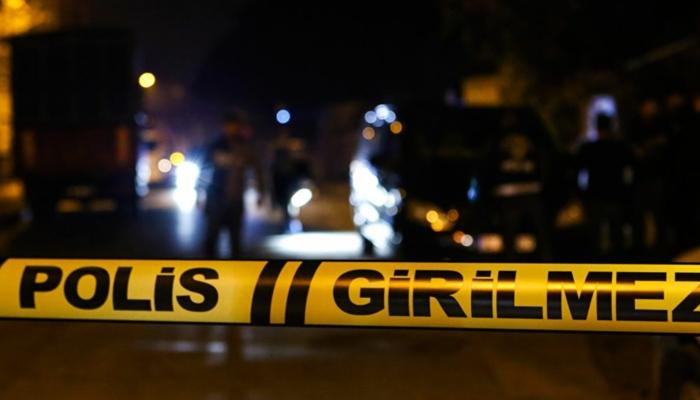 Sarıyer'de sokağa bırakılmış 4 haftalık bebek bulundu