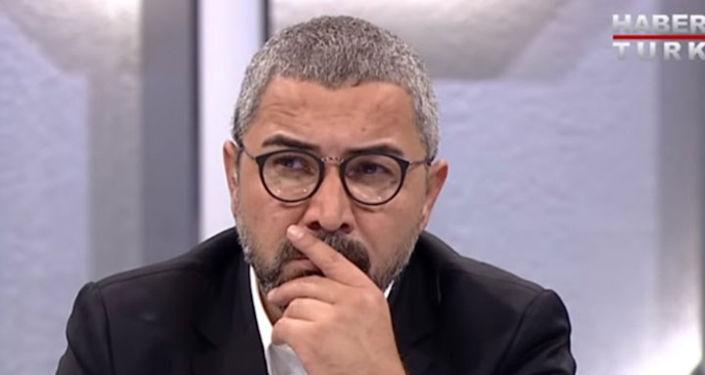 Saygı Öztürk'ten Veyis Ateş yazısı: O ses kaydında bomba isim var