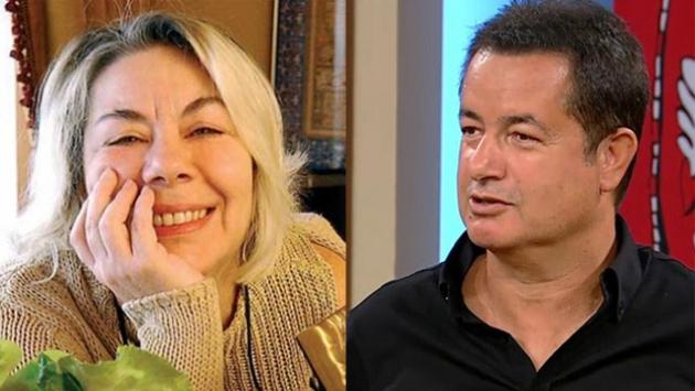 Şehrazat, Acun Medya'ya açtığı davayı kazandı