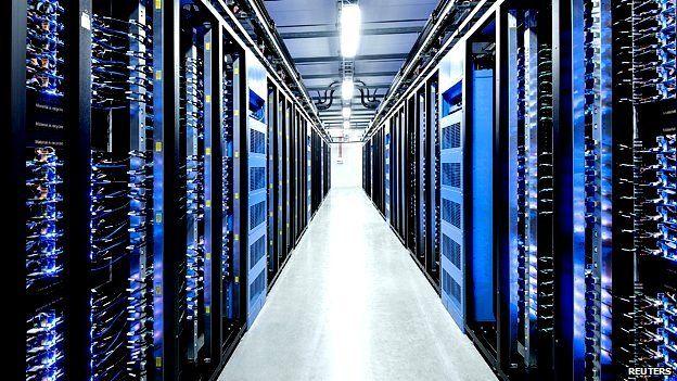 Server Plus Ekran Kartlı Fiziksel Sunucu Nedir?
