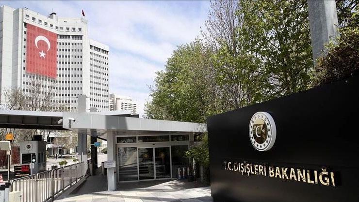 Son dakika: Afganistan barış sürecine ilişkin toplantıya Türkiye...