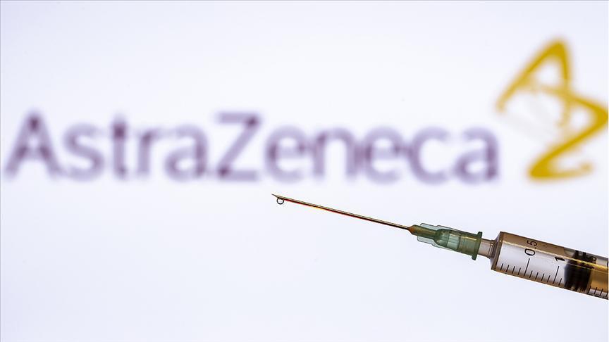 Son dakika: AstraZeneca aşısı için flaş açıklama
