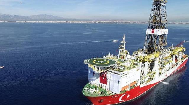Son dakika! Bakan Dönmez Karadeniz'de keşfedilen gaz için tarih verdi: 2023'e yetiştirmek için çalışıyoruz