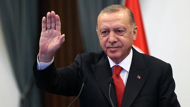 Son dakika: Erdoğandan uçak bakım tesisi açılışında açıklama:...