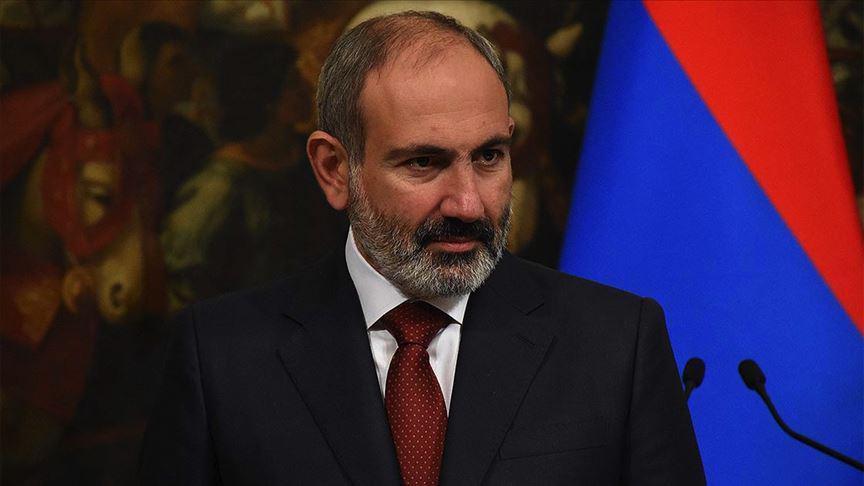 Son dakika: Ermenistan Başbakanı Paşinyandan Türkiye açıklaması