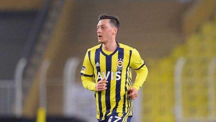 Son dakika... Mesut Özil, ortağı olduğu kulübü ilk kez açıkladı!