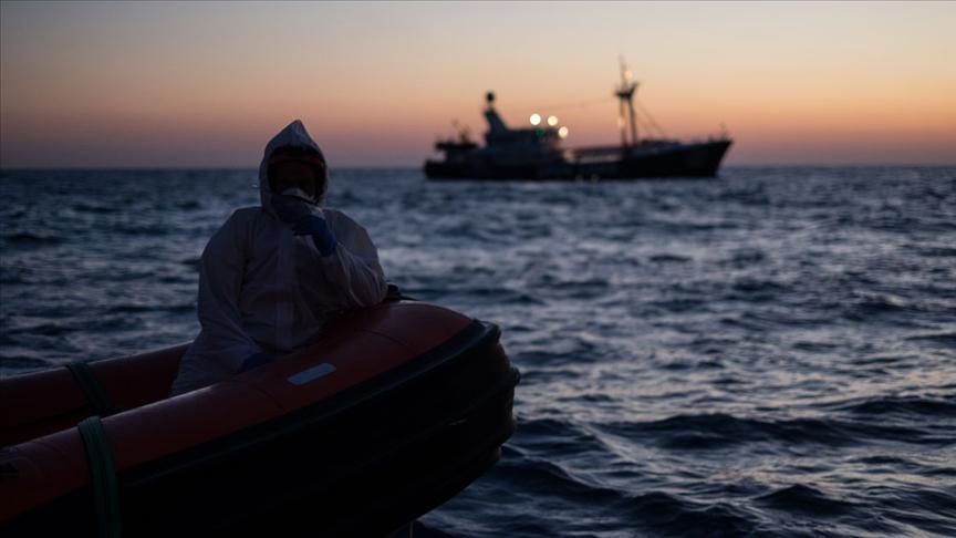Son dakika... Yemende tekne faciası: En az 300 kişi öldü