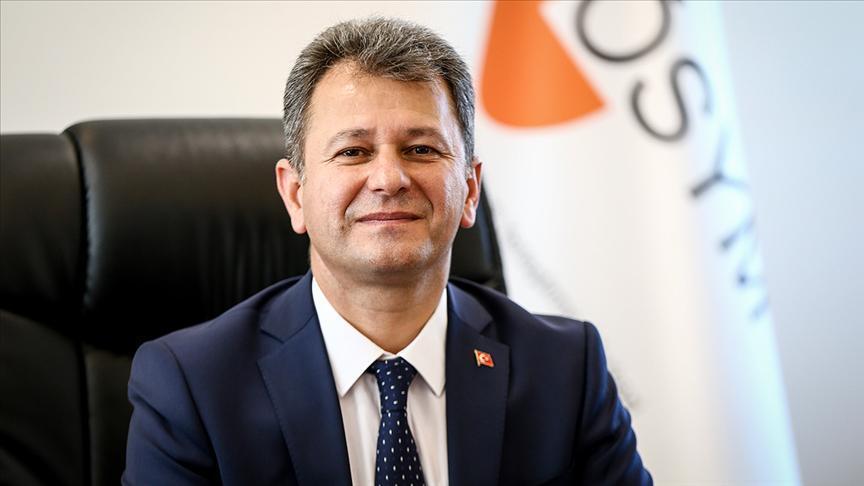 Son dakika: YKS açıklaması! ÖSYM Başkanı Halis Aygün duyurdu