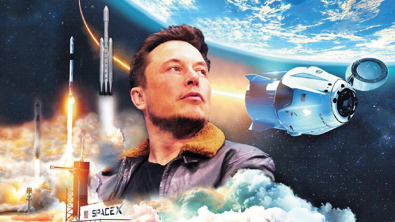 SpaceX, dört yolcuyu dünyanın çevresinde üç gün gezdirecek