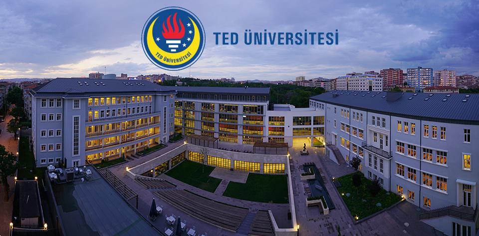 TED Üniversitesi 2 araştırma görevlisi alacak