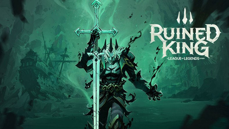 Tek Kişilik League of Legends Spin-off'u Ruined King, 2021'in Başında Geliyor