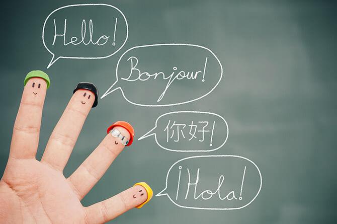 Tercüme Hizmetlerinde Hızlı Çalışmalar