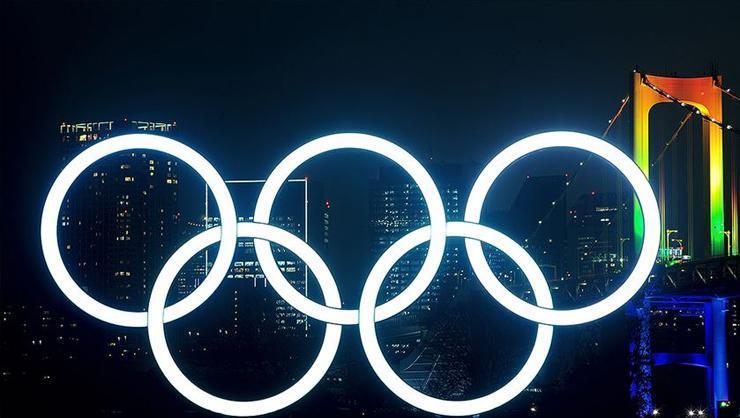 Tokyo Olimpiyat semtinde ilk pozitif vaka