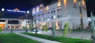 Turgut Özal Üniversitesi 3 Araştırma ve Öğretim Görevlisi alacak
