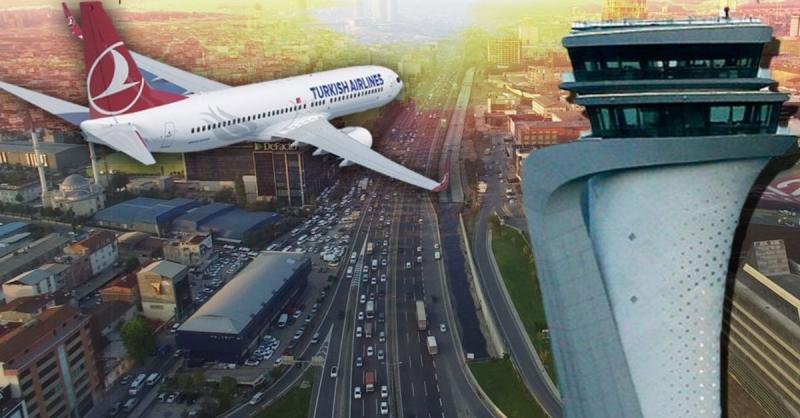 Türk Hava Yolları, Schneider Electric teknolojisi ile İstanbul Havalimanı'nı dünyanın en yeşil ulaşım merkezlerinden biri haline getiriyor