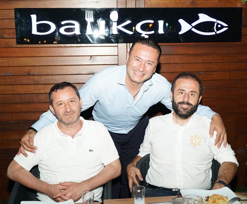 Türk işadamları Karadağ Podgorica Belediye Başkanı ve bürokratları ile buluştu.