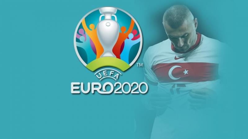 Türkiye İçin Euro 2020 Başladı