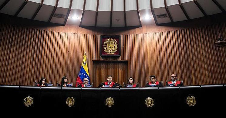 Twitter'dan Venezuela Ulusal Meclisi'ne Sansür!