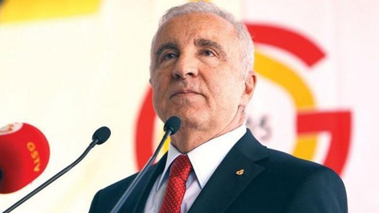 Ünal Aysaldan adaylık açıklaması! Galatasaray başkanlığı...