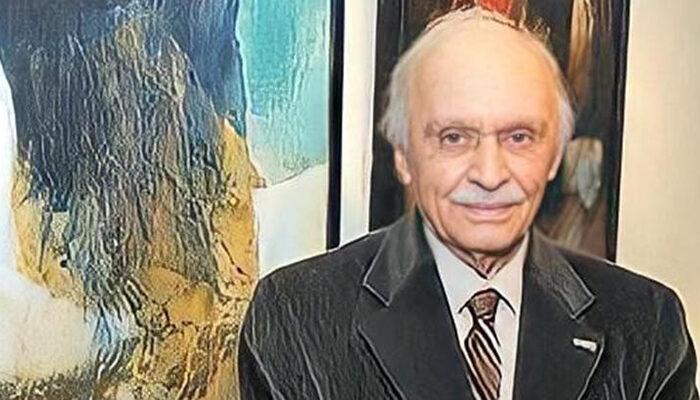 Ünlü ressam Lütfü Günay hayatını kaybetti!