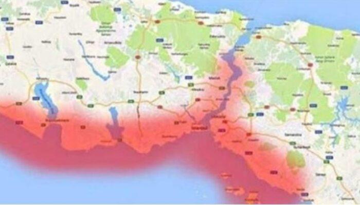 Uzman uyardı... Marmara Denizi depremi tsunamiye sebep olur mu? İstanbul depremi tsunamiye neden olur mu?