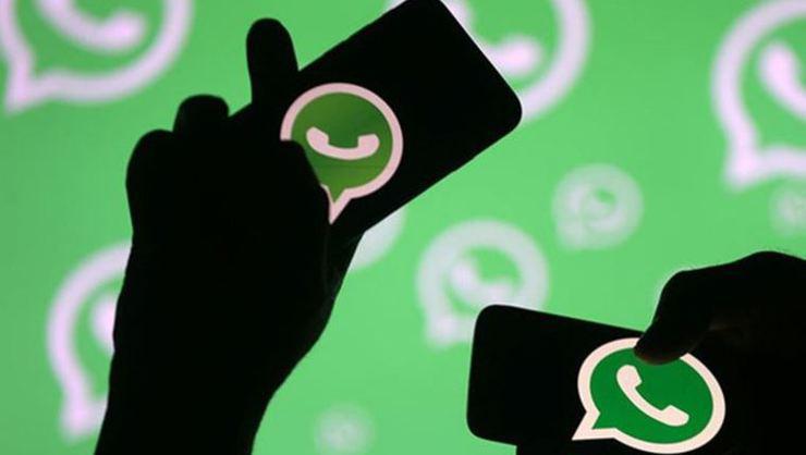 WhatsApp yılın son gününde 1,4 milyar sesli ve görüntülü aramayla...