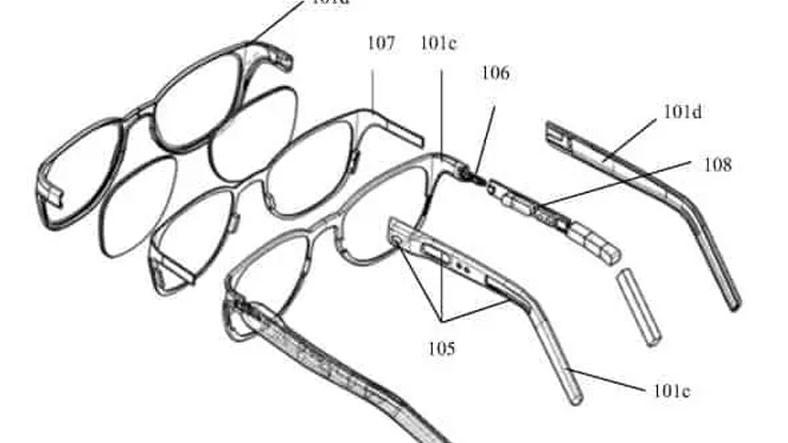 Xiaomi, Beyin Hastalıklarını Dahi Tedavi Edebilecek Akıllı Gözlük Patenti Aldı