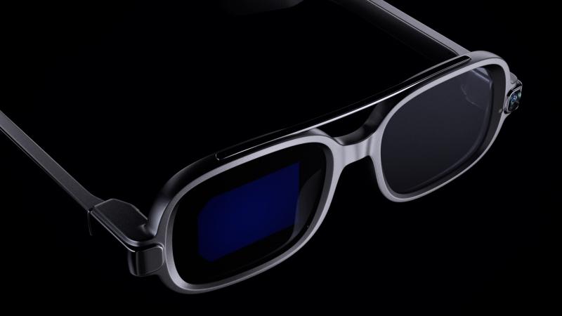 Xiaomi, yeni akıllı gözlüğünü tanıttı